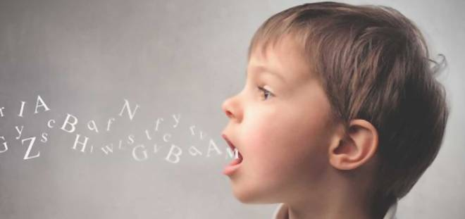 Hasil gambar untuk Anak Lancar Bicara Dengan Tegas